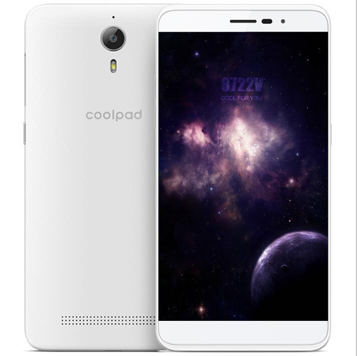 Coolpad/酷派 8722V 高配版移动4G超薄炫影F1智能手机【2G运存】