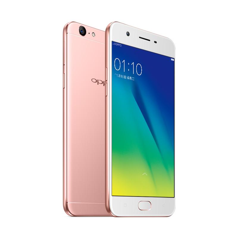 OPPO A57全网通前置1600万指纹识别4G智能拍照手机oppoa57正品