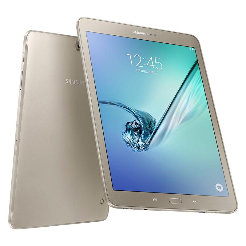 平板电脑:Samsung/三星 SM-T713 WIFI 32GB平板电脑8寸八核全新安卓wifi版