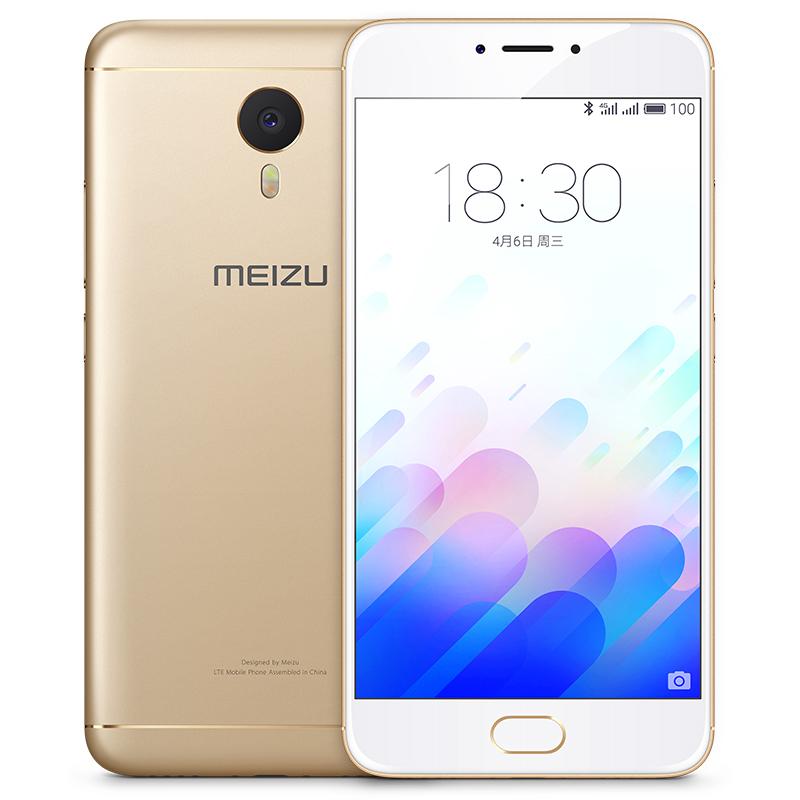 Meizu/魅族 魅蓝note3手机