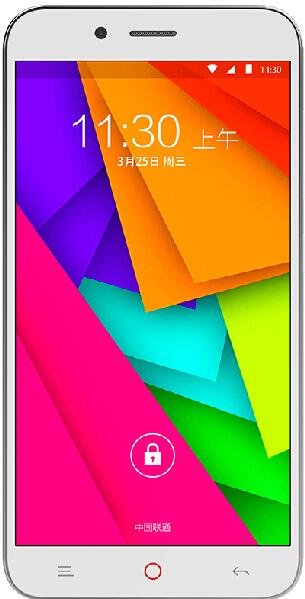 小辣椒 红辣椒手机任性版+智能移动联通双4G双卡手机