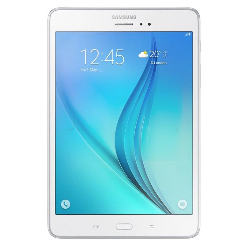 平板电脑:Samsung/三星 SM-T355C  全网通4G通话16GB平板电脑安卓8英寸手机