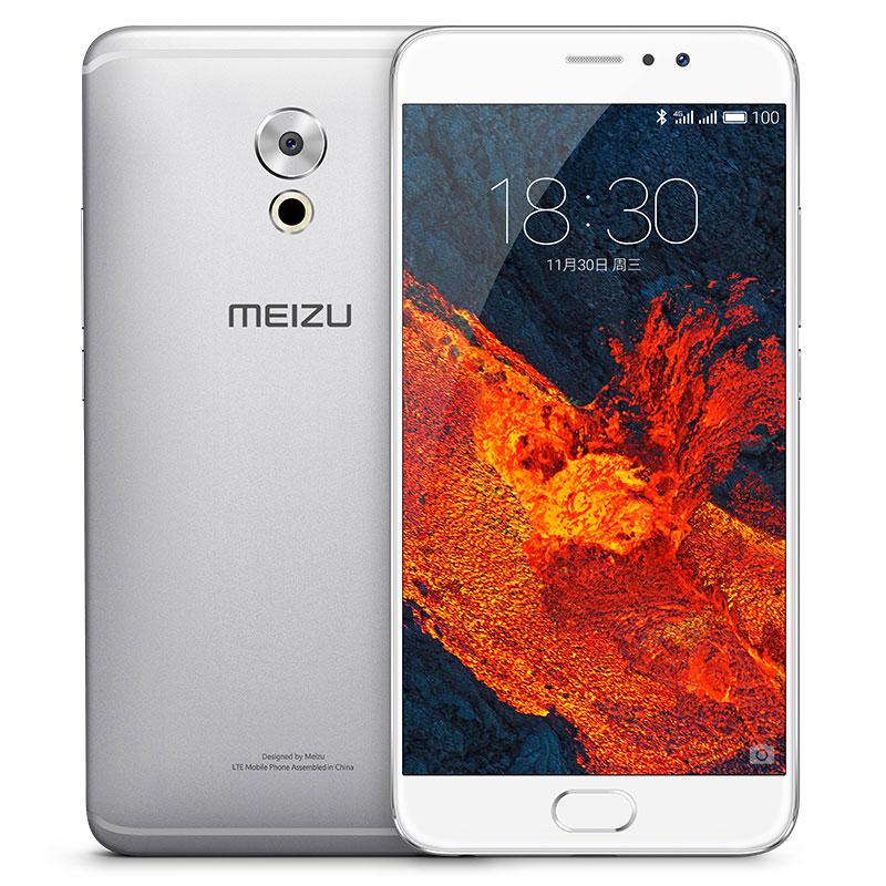 Meizu/魅族 PRO 6 Plus公开版_4G智能手机pro6plus