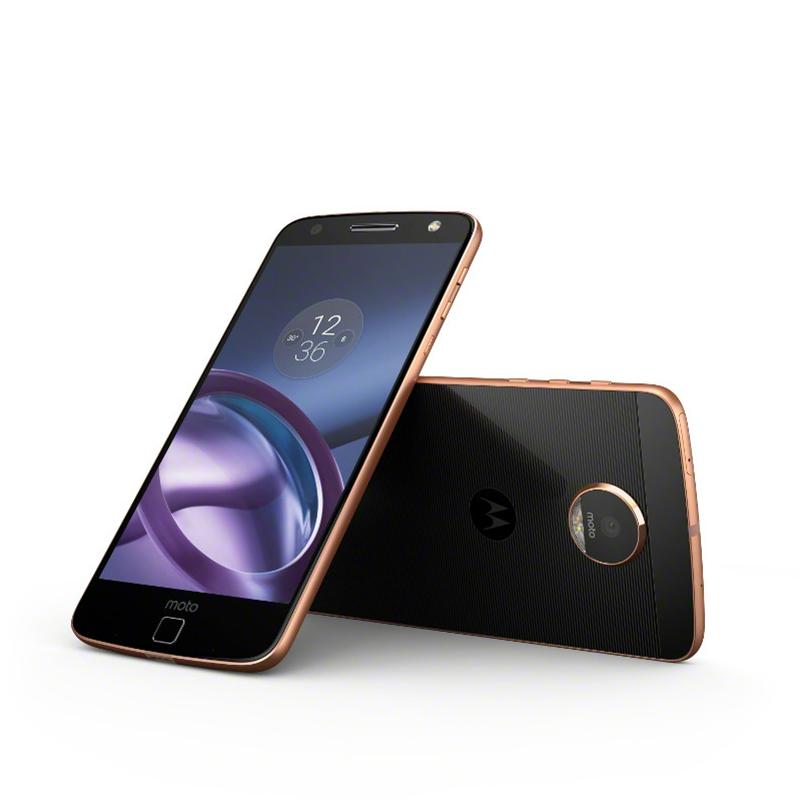 Motorola/摩托罗拉 Moto Z 模块化手机全网通4G手机