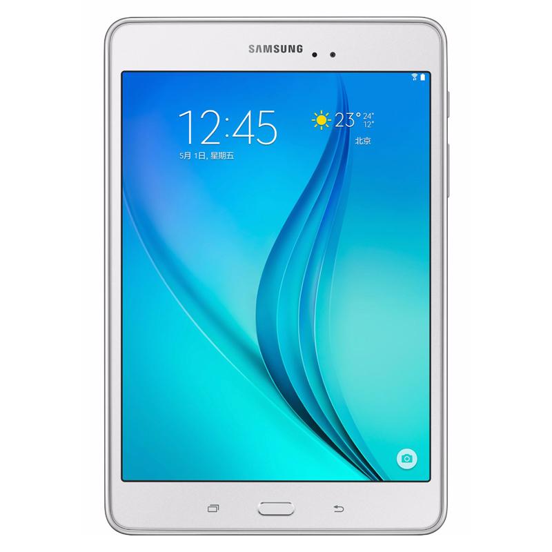 平板电脑:Samsung/三星 SM-T350 WLAN 16GB 平板电脑8.0英寸大屏平板