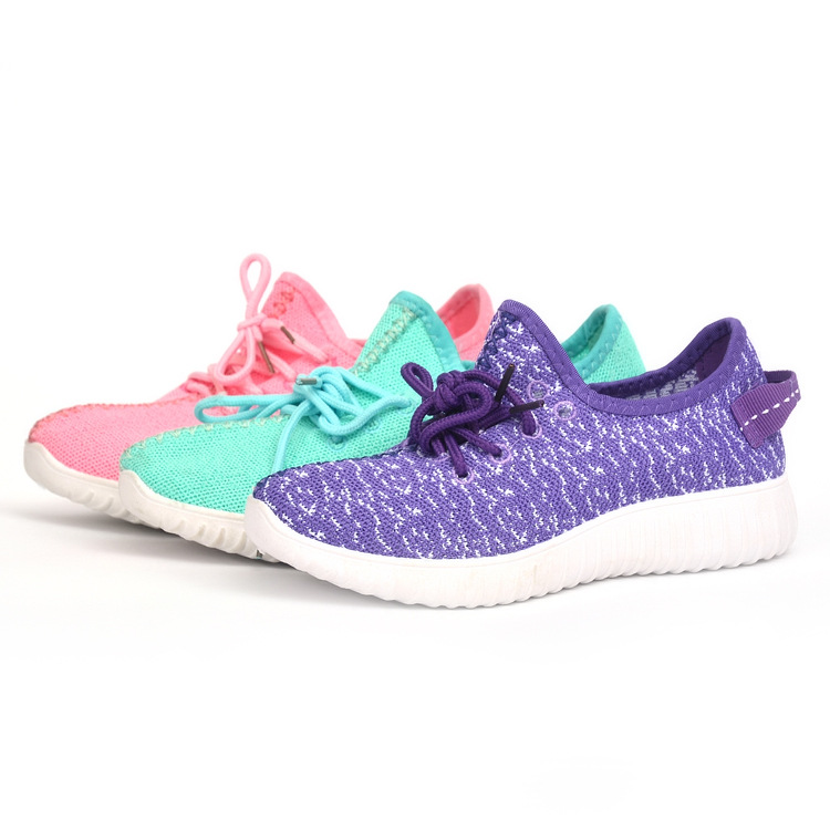 春夏新款老北京布鞋彩色椰子女鞋系带时尚运动鞋韩版潮鞋