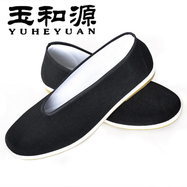 京顺祥玉和源老北京注塑圆口司机鞋布鞋中老年大口单鞋布底布帮鞋