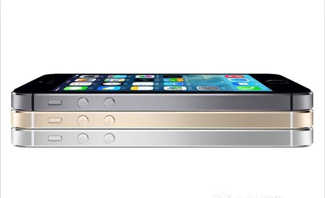 二手:Apple/苹果iPhone5代手机 无锁三网
