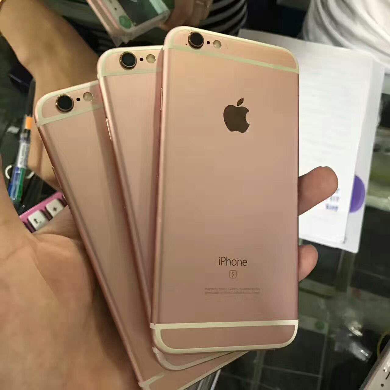 二手:Apple/苹果iPhone7 &iPhone7 Plus全网通4G 苹果7代原装正品二手机