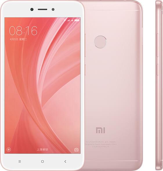 Xiaomi/小米红米NOTE5A手机note5a红米5p官方正品
