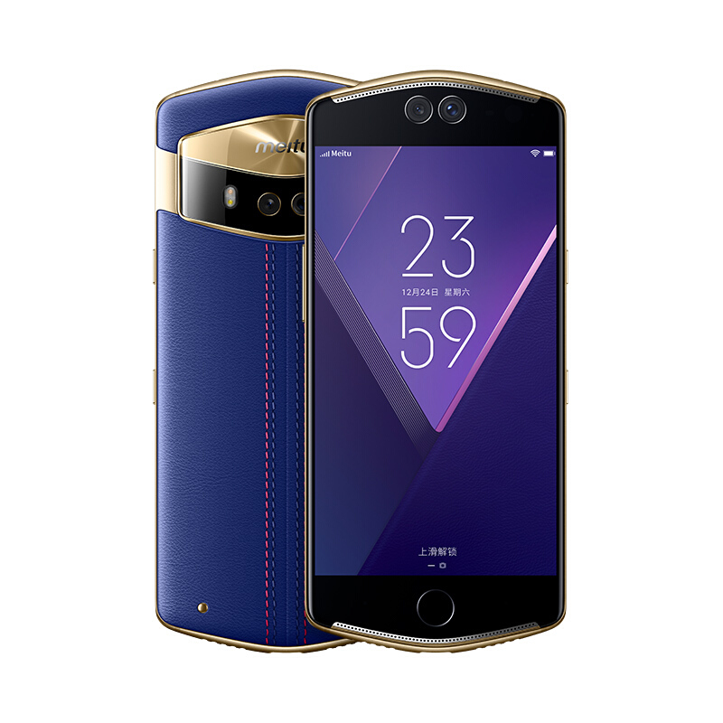 Meitu/美图 V6自拍美颜手机
