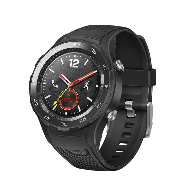 Huawei/华为 WATCH 2智能防水运动手表 4G/蓝牙版