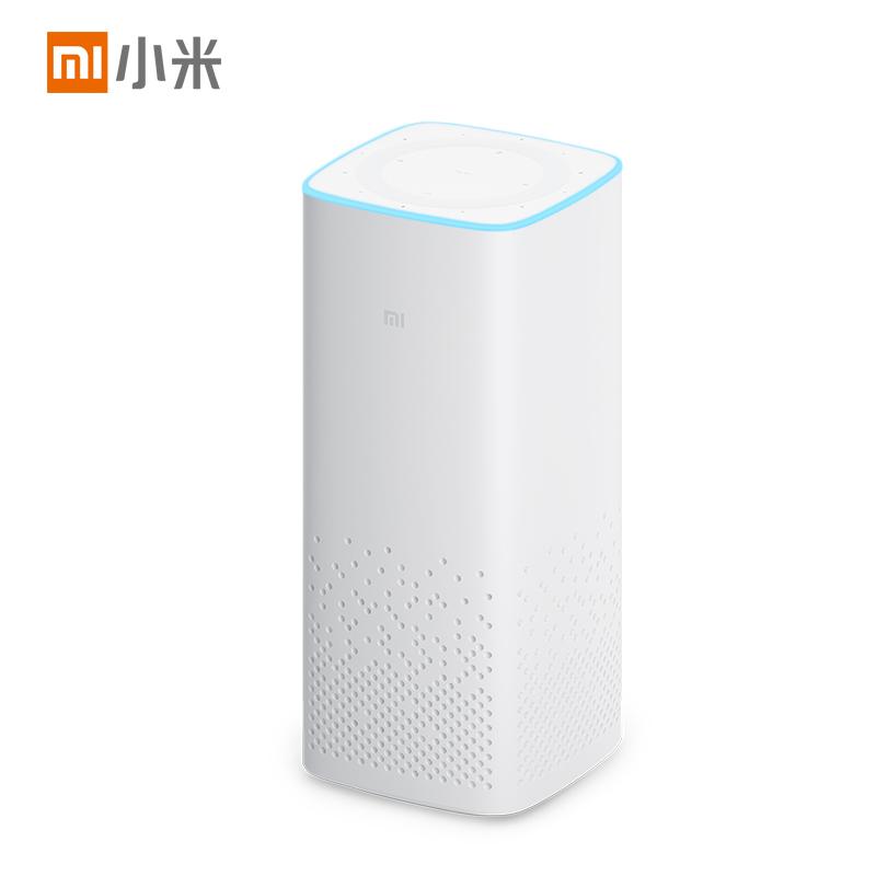 Xiaomi/小米 小米AI音箱小爱同学智能音箱语音助手音箱蓝牙音响
